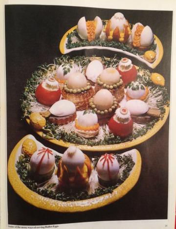 buffet-table-eggs-recipe-book