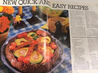 Meatza-recipe